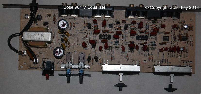 bose 901 active equalizer hook up 16 bose 901 equalizer - for sale classifieds 15 band nice bose 901 active equalizer series ii, the seller i picked it up from did say it works but i have no way.
